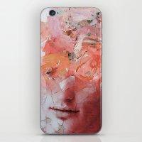 apollo iPhone & iPod Skins featuring Apollo by antonio mora
