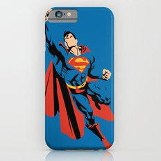 DC - Superman Slim Case iPhone 6