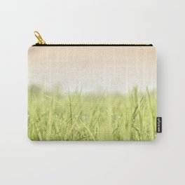 Summer Dew Carry-All Pouch