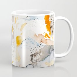 marmalade mountains Coffee Mug