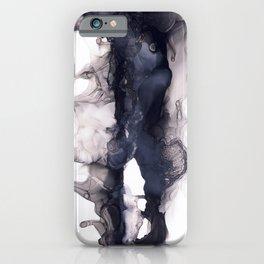 Vertebrae iPhone Case