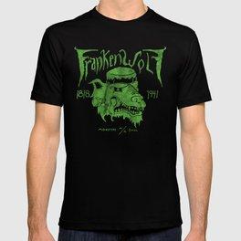 FrankenWolf T-shirt