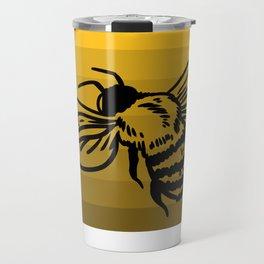bee beekeeper beekeeper beekeeper gift honey beekeeping Travel Mug