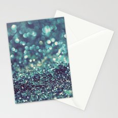 I've got the Teal Blues Stationery Cards