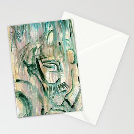 Wito's Lament Stationery Cards