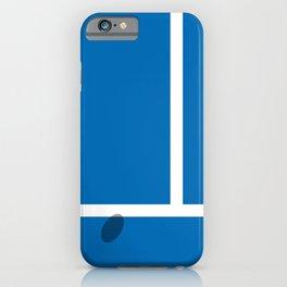 """""""IN"""" - Hawk-Eye iPhone Case"""