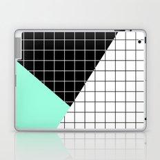 Minimal Geometry II Laptop & iPad Skin