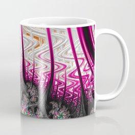 Enhancement Fractal Coffee Mug