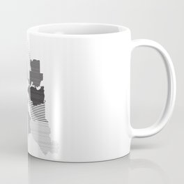 San Francisco Bay Area Coffee Mug