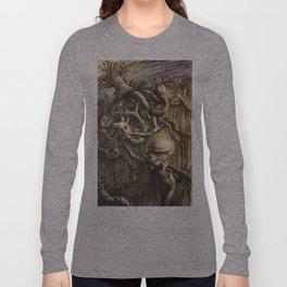 Root of Bitterness Long Sleeve T-shirt