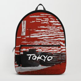 Tokyo Backpack
