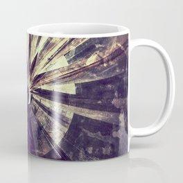 Geometric Art - SUN Coffee Mug