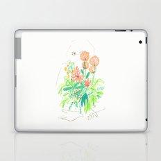 Flower flower Laptop & iPad Skin