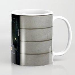 221B Baker Street BBC Sherlock Coffee Mug