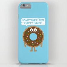 It's Not All Rainbow Sprinkles... iPhone 6 Plus Slim Case