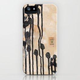 Sugar2Sucre iPhone Case