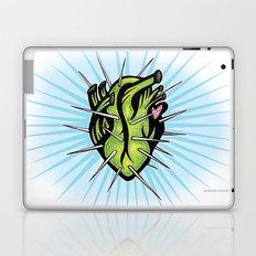 Corazon de Nopal // Dia Laptop & iPad Skin