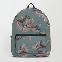 Late Summer-Loden Backpack