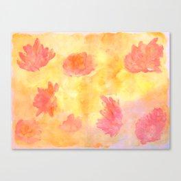 Artifact Canvas Print