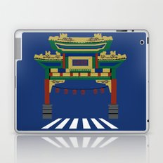 Chinatown  Laptop & iPad Skin