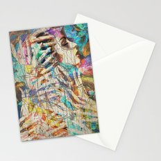 TOCH ME Stationery Cards