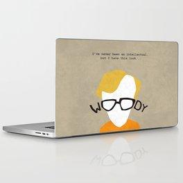 Woody Laptop & iPad Skin
