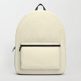 Elastic Waves ~ Hint of Yellow Backpack