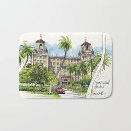Hotel Nacional de Cuba, Havana Bath Mat