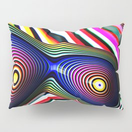 we need more Colors 02 Pillow Sham