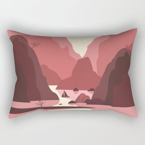 My Nature Collection No. 30 Rectangular Pillow