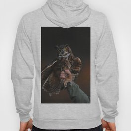 owl bird photo Hoody