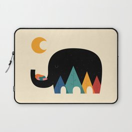 Dream In The Air Laptop Sleeve