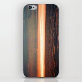 Lake Erie iPhone Skin