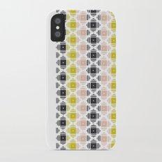 Kilim 2 iPhone X Slim Case