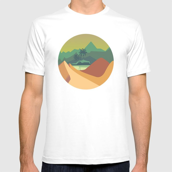 My Nature Collection No. 20 T-shirt