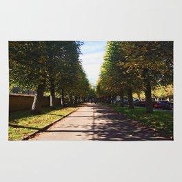Versailles Trees Rug