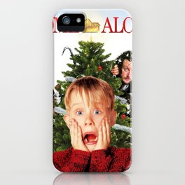Kevin iPhone Case