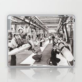 Star Wars factory Laptop & iPad Skin