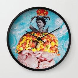 Dairy Queen Wall Clock