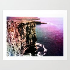 Aran Islands Art Print