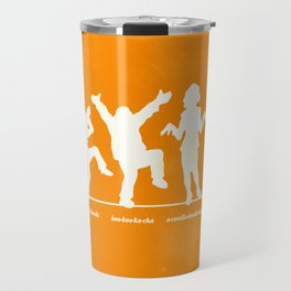 Bluth Chickens Travel Mug