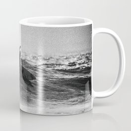 Iconic Indo Surfer Coffee Mug