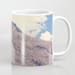 Sognefjord V Coffee Mug