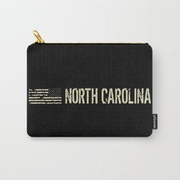 Black Flag: North Carolina Carry-All Pouch