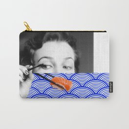 Sushism Carry-All Pouch