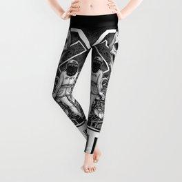 Winya No. 38 Leggings