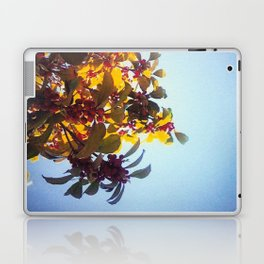 The Red Berry Tree (An Instagram Series) Laptop & iPad Skin