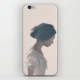 Jane Eyre iPhone Skin