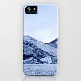 ICE Twins iPhone Case