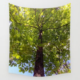 Perspective IV Wall Tapestry
